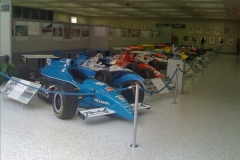 Indianapolis - Motorsports Hall of Fame