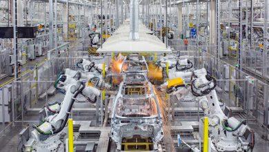 Photo of Volvo baut Produktion aus