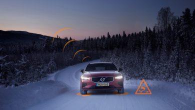 Photo of Zwei neue cloud-basierte Sicherheitssysteme ab sofort serienmäßig für alle Volvo Modelle