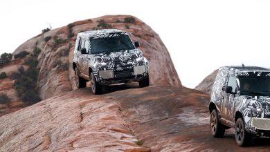 Photo of Land Rover Defender Prototypen haben im Härtetest bereits  1,2 Millionen Testkilometer absolviert