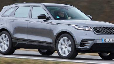 Photo of Detaillierte Feinarbeit optimiert den  Range Rover Velar im Modelljahr 2020