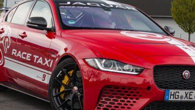 Photo of Jaguar Driving Academy 2019 verspricht Adrenalin, Rennaction und pure Fahrzeugfaszination