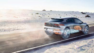 Photo of Der Motor und Antrieb des vollelektrischen Jaguar I-PACE wird von internationalen Journalisten ausgezeichnet