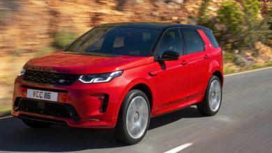 Photo of Das Design des neuen Land Rover Discovery Sport: Aufregendes Exterieur für das moderne Familienauto