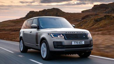 Photo of Range Rover startet mit neuem Reihensechszylinder-Turbo Mild-Hybrid ins Modelljahr 2020