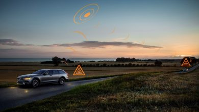 Photo of Volvo Cars beteiligt sich an europaweitem Pilotprojekt zur Verbesserung der Verkehrssicherheit