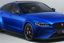 Photo of Jaguar bietet eine viersitzige Touring-Version mit gesteigerter Alltagstauglichkeit des 600 PS starken XE SV Project 8*