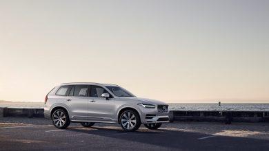Photo of Volvo erweitert Produktportfolio