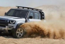 Photo of DER NEUE LAND ROVER DEFENDER