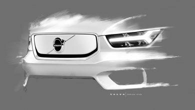Photo of Weniger ist mehr: Vollelektrischer Volvo XC40 nutzt die Design-Vorteile von Elektroautos