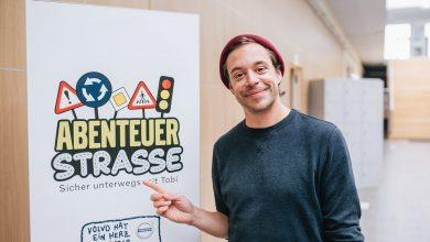 """Photo of """"Abenteuer Straße"""": Kampagne mit Tobi Krell geht in die zweite Runde"""