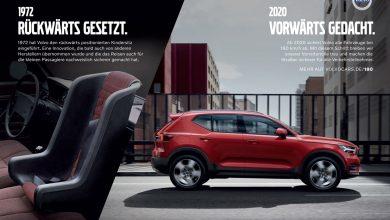 """Photo of """"Schneller sicher"""": Volvo Car Germany startet Sicherheitskampagne"""