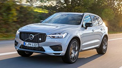 Photo of Volvo XC60: Mit den Genen von Polestar