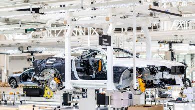 Photo of Ein Versprechen wird Realität: Die Polestar 2 Prototypen gehen am Standort Luqiao in Produktion