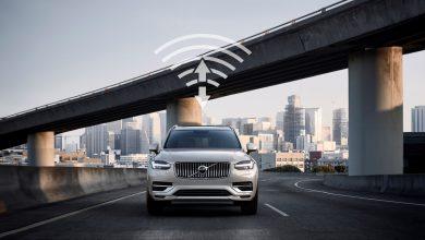 Photo of Volvo Cars entwickelt mit China Unicom 5G-Kommunikationstechnik für chinesischen Markt