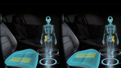 """Photo of Jaguar Land Rover entwickelt Autositz, der einen """"gehen lässt"""""""